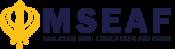 Malayan Sikhs Education Aid Funds Logo